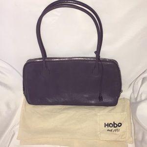 Handbags - Charcoal grey HOBO handbag